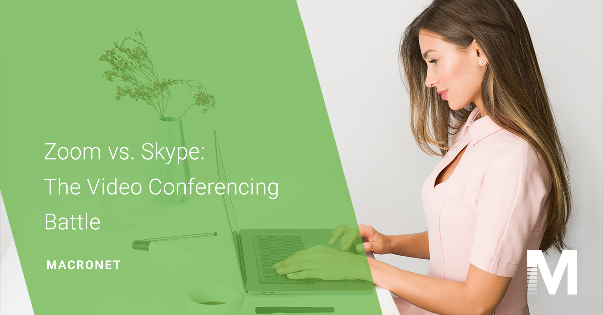Zoom vs. Skype: The Video Conferencing Battle
