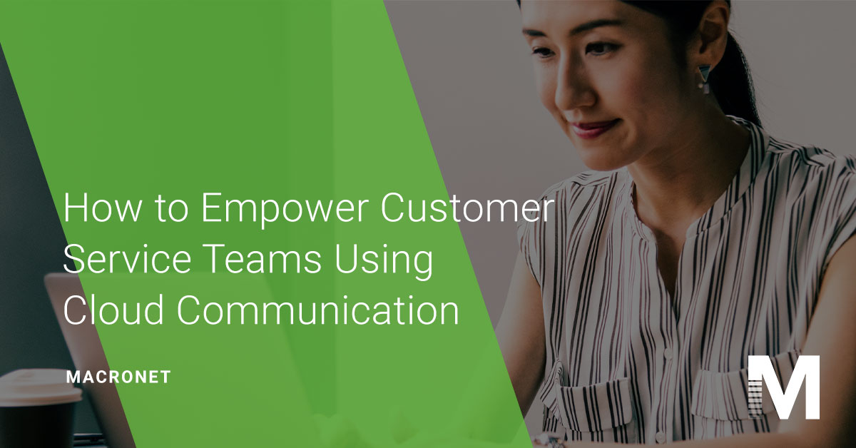 How to Empower Customers Service